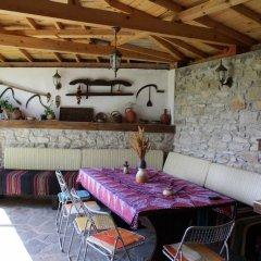 Отель Stoyanova House Болгария, Ардино - отзывы, цены и фото номеров - забронировать отель Stoyanova House онлайн питание фото 2