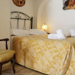 Отель Trulli Holiday Albergo Diffuso 3* Стандартный номер фото 15