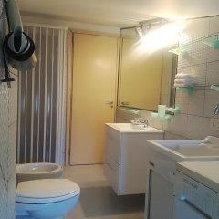 Отель Casa Diana Джардини Наксос ванная