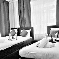 Отель Budget Hotel Flipper Нидерланды, Амстердам - 2 отзыва об отеле, цены и фото номеров - забронировать отель Budget Hotel Flipper онлайн ванная