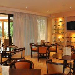 Hotel Chris 2* Люкс с различными типами кроватей фото 9