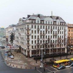 Гостиница Domashnij Ujut