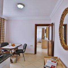 Anadolu Suite Apart Люкс с различными типами кроватей фото 9