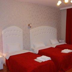 Отель Tamosi Palace 3* Улучшенный номер с различными типами кроватей фото 5