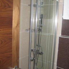 Miroglu Hotel 3* Стандартный номер с двуспальной кроватью фото 21