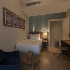 Radisson Blu Residence, Istanbul Batisehir 4* Апартаменты с различными типами кроватей фото 3
