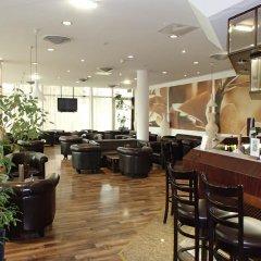 Susp Airo Tower Hotel Вена гостиничный бар
