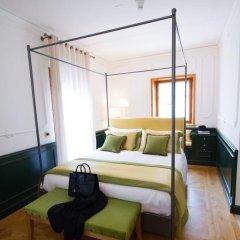 Ambra Cortina Luxury & Fashion Boutique Hotel 4* Улучшенный номер с различными типами кроватей фото 39