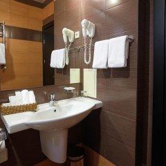 АС Отель 4* Номер Комфорт с различными типами кроватей фото 6