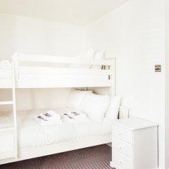 Отель The Beach House Великобритания, Кемптаун - отзывы, цены и фото номеров - забронировать отель The Beach House онлайн детские мероприятия