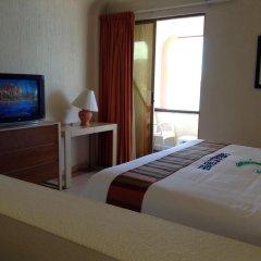 Luna Palace Hotel and Suites удобства в номере