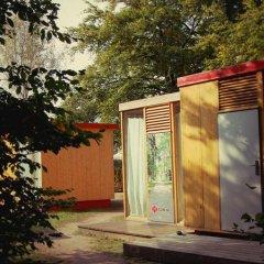 Отель Scube Park Columbia Berlin Другое фото 13