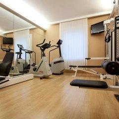 Отель Holiday Inn Gent Expo фитнесс-зал фото 2