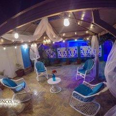 Отель Tronco Inc Бока Чика помещение для мероприятий фото 2