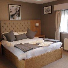 The Redhurst Hotel 3* Представительский номер с различными типами кроватей фото 6