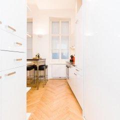 Апартаменты Vienna Prestige Apartments Graben Президентский люкс фото 25