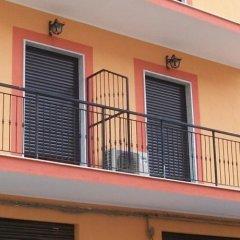 Отель B&B Mediterraneo Мелисса балкон