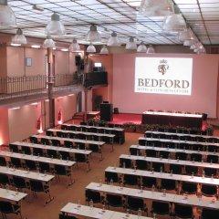 Отель Bedford Hotel & Congress Centre Бельгия, Брюссель - - забронировать отель Bedford Hotel & Congress Centre, цены и фото номеров помещение для мероприятий фото 2