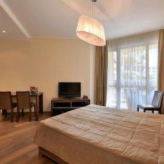 Апарт-Отель Golden Line Студия с различными типами кроватей фото 15