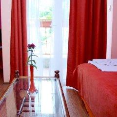 Family Hotel Flora 3* Стандартный номер фото 14