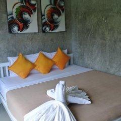 Отель Bans Avenue Guesthouse 2* Улучшенный номер с различными типами кроватей фото 8