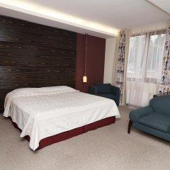 Ice Angels Hotel Боровец комната для гостей фото 5