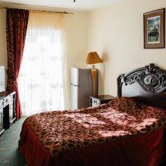 Гостиница Золотое Кольцо Кострома Стандартный номер с различными типами кроватей фото 4