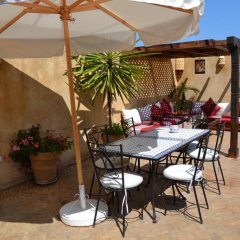 Отель Riad Sakina Марокко, Рабат - отзывы, цены и фото номеров - забронировать отель Riad Sakina онлайн фото 2