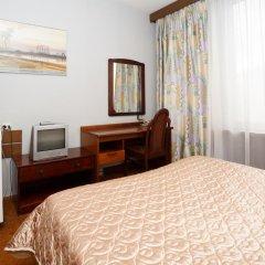 Гостиница Юность 3* Номер Эконом с двуспальной кроватью фото 2