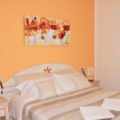 Отель Cicerone Guest House 3* Стандартный номер с различными типами кроватей фото 8