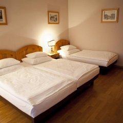 Отель Caroline Австрия, Вена - 3 отзыва об отеле, цены и фото номеров - забронировать отель Caroline онлайн комната для гостей фото 4