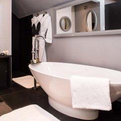 The Exhibitionist Hotel 5* Люкс с различными типами кроватей фото 10