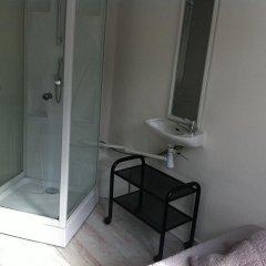 Hotel Residence 18 ванная