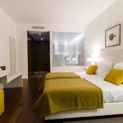 Отель Exe Vila D'Obidos 4* Стандартный номер разные типы кроватей фото 5