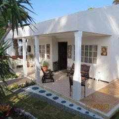 Отель Hostal Mar y Mar Колумбия, Сан-Андрес - отзывы, цены и фото номеров - забронировать отель Hostal Mar y Mar онлайн бассейн