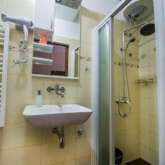 Отель Villa Petra 3* Стандартный номер с двуспальной кроватью фото 10
