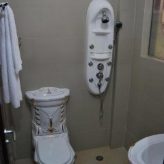 Отель Europa Grand Resort 3* Стандартный номер с различными типами кроватей фото 9