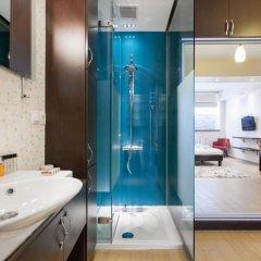 Апартаменты Tarus Apartments Nisantasi ванная