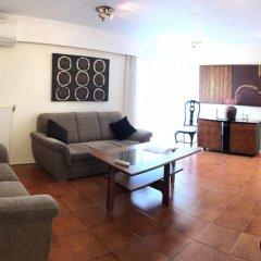 Отель Philippion Beach 4* Люкс повышенной комфортности фото 4