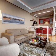 Gray Boutique Hotel and Spa 5* Представительский люкс с двуспальной кроватью фото 4