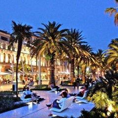 Отель Holiday Home Aspalathos фото 7