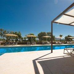 Отель Can Pere Rei бассейн