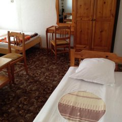 Katerina Family Hotel комната для гостей фото 3