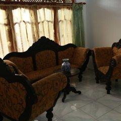 Отель Sumal Villa Шри-Ланка, Берувела - отзывы, цены и фото номеров - забронировать отель Sumal Villa онлайн интерьер отеля фото 2