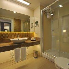 Отель Kirman Belazur Resort And Spa 5* Стандартный номер