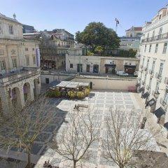 Апартаменты Lovelystay Chiado Distinctive Apartment Лиссабон