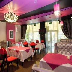 Ресторанно-гостиничный комплекс Надія питание