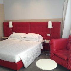 Park Hotel Suisse 4* Улучшенный номер