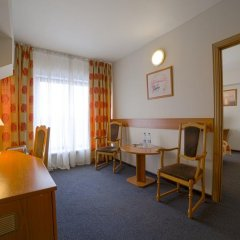 Гостиница Спутник 3* Номер Комфорт с разными типами кроватей