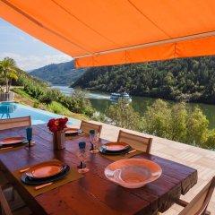 Отель Villa Spa Douro питание
